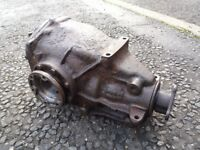 BMW 3.25 Typ 210 Large Case LSD Differential E28, E30, E34, E23