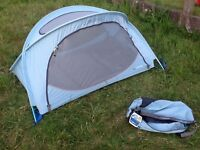 Travel Cot /Baby Tent from Little Life Arc-2, very good condition