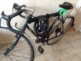 Dawes Road bike..Reynolds frame