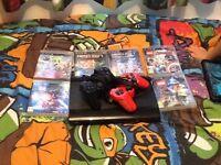 PlayStation 3 & games