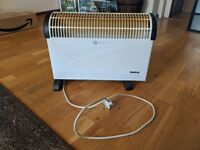 Stand alone electric heater