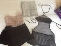 Women's Lipsy, asos and other bundle size 6