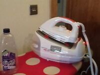 Domestic Cleaning ,House Keeping & Baby Sitting Plus Dog Walking offered in Sevenoaks Kent Maids