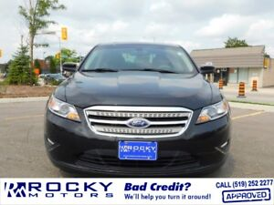 2011 Ford Taurus - BAD CREDIT APPROVALS