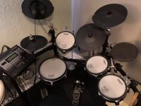Roland V Drums **UPGRADED TO TD 12 MODULE** Plus Extras!!!