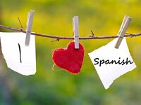 Qualified native Spanish tutor offering Spanish lessons in Bournemouth .