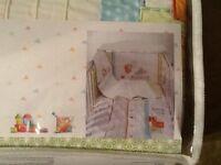 Brand New Humphrey's Corner Toy Box Bedding & Accessories