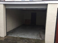 Llanishen Street Cardiff Secure Dry Garage Lockup - Storage Parking