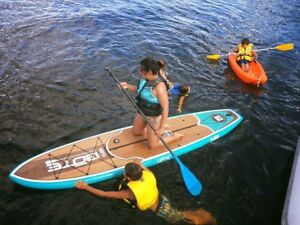 Bote Stand Up Paddle Board