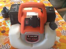 1kva inverter generator two stroke very quite weighs about 9kg Furnissdale Murray Area Preview