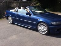 Bmw convertiable read add fully
