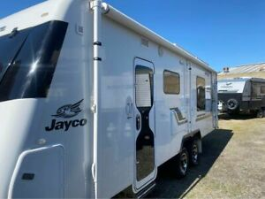 JAYCO SILVERLINE DOUBLE SLIDE Melrose Park Mitcham Area Preview
