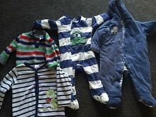Boys size 0 winter bundle Marsden Logan Area Preview