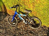 Raleigh Sunbeam MX16, immaculate condition