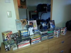 Collection de Elvis