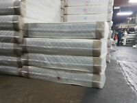 """LUXURY 10"""" SPRUNG MEMORY FOAM MATTRESSES 50% OFF AND FREE UK DELIVERY"""