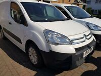 CITROEN BERLINGO 2010 BREAKING!