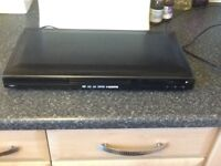 HDMI DVD player