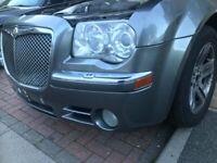 99-04 Chrysler 300M Tail Light Mounting Wingnuts Plastic Used Genuine OEM 2