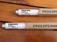 Phillips 70W , cool white 6ft fluorescent tubes