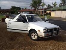 1992 Subaru Brumby Other Willaston Gawler Area Preview