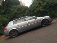 Vauxhall Signum Elite 2.2 Direct Auto 152Bhp