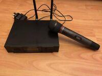Audio Technica Wireless Mic - AE4100