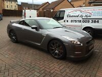 Car, Van, Taxi, Bus - VALETING