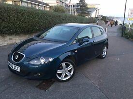 Seat Leon Skylander 1.9 Diesel £2900