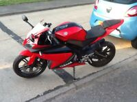yamaha yzf r125 r 125 yzfr125 cbr125 cbr 125 rs 125 rs125 px welcome