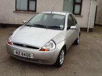 2007 Ford Ka 1.3 Petrol ( PRICE DROP)