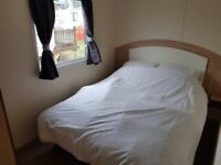 Caravan for holiday rental at St Osyth, Clacton