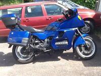 1993 BMW K1100LT NEW MOT