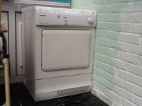 Condenser Tumble Dryer FREE to collector.