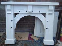 fireplace belfast