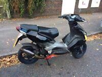 50cc aprilia sr50 R