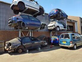 wanted all accident damaged, scrap, mot failed, salvage vehicles
