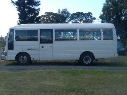 Camper bus ready to be decked out Chatsworth Gympie Area Preview