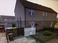 3 bed semi detached stenhousemuir (swap)