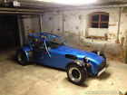 Caterham Seven Series 3 1.8 Test