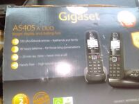 brand new house phones £10.00