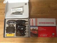 Parking sensors universal kit X2 brand new boxed