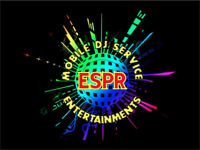 ESPR Mobile DJ Service,Seat Covers,Pop Corn,Candy Floss,Chocolate Fountains,Hot Dogs,Sweet Cones
