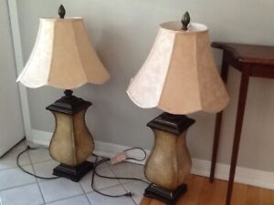 Expensive Lamps