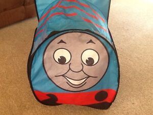 Thomas the Tank Engine pop up play tent Tumut Tumut Area Preview