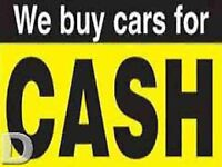 Cash for your car today