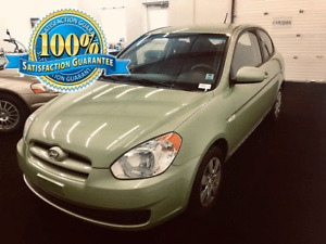 L'il Green $-Saving Machine ~ 2 Year Wtty & MVI ~ Auto Hatchback