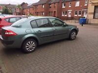 Renault Megane Spares Repairs ****NEED GONE****