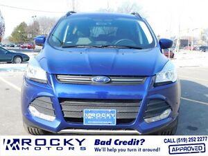 2015 Ford Escape SE $24,995 PLUS TAX