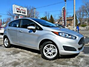 Ford Fiesta 2017 SE HATCHBACK -- A/C - BLUETOOTH - MAGS --